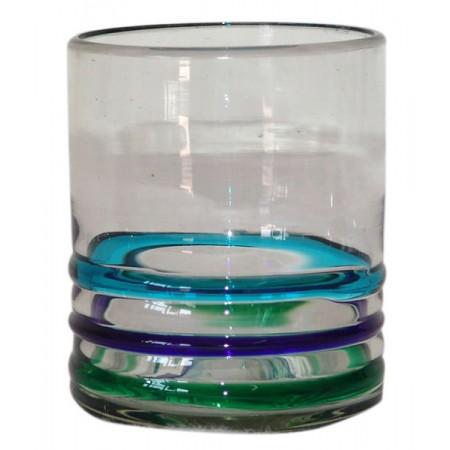 vaso roca 3 bandas