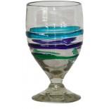 copa agua 3 bandas