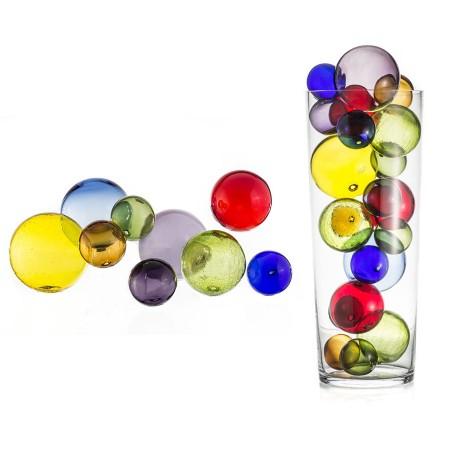 surtido de esferas