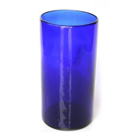 cilindro azul