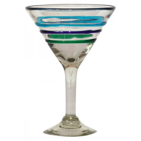 copa martini 3 bandas
