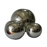 juego de esfera porta vela