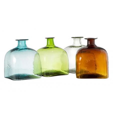 botella cuadrada