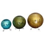 jgo. esfera craquelada