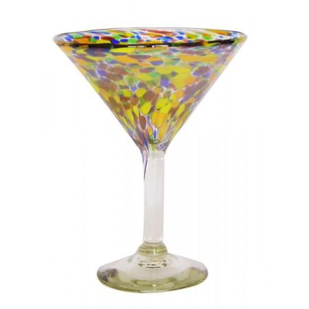 copa martini festival con lustre