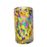 vaso jugo festival con lustre